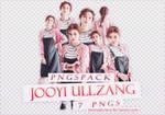 PNGs Pack JooYi - 12