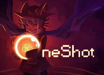 Oneshot (RPG Maker game) by NightMargin