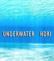 Underwater Hdri