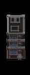 Neo Sinnoh - Building 01 by MikeJAJ