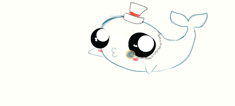Cute Cartoon Creative 4Pcs(1Set) Korean Magnetic Lucky Bookmark School Gift
