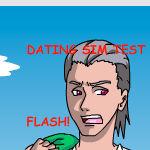Akatsuki Dating Sim Test