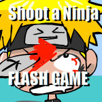 Shoot a Ninja Game