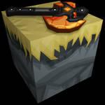 Minecraft PureBDcraft Aether icon Launcher
