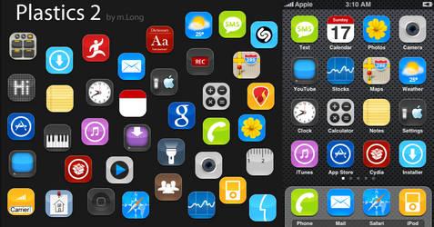 Plastics 2 For iPhone