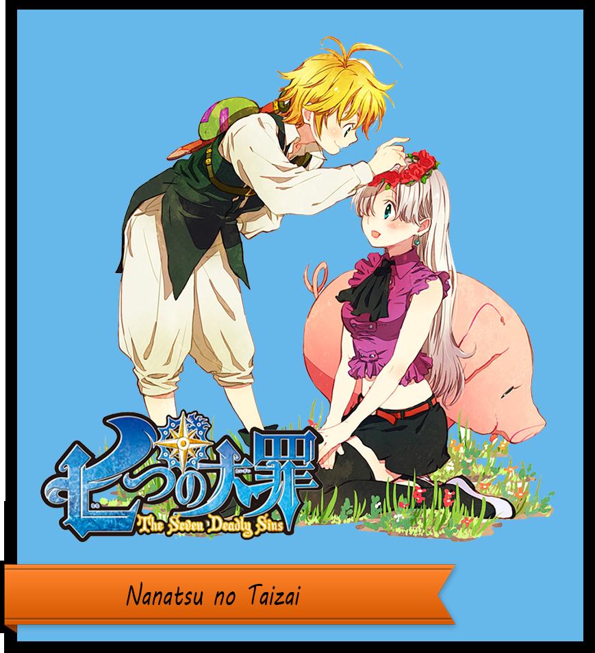 Nanatsu No Taizai Elizabeth Icons Nanatsu no taizai v3 - Anime icon by Aliceieous on DeviantArt