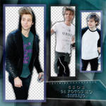 +5sos photopack PNG
