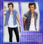 +Harry Styles photopack PNG