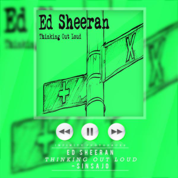 +Thinking Out Loud Ed Sheeran X by ForeverTribute on ...
