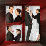 +Ryan Reynolds y Sandra Bullock photopack png