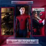 +Spiderman Far from home Stills photopack