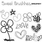 SweetBrushhes