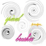 SpiralBrushes