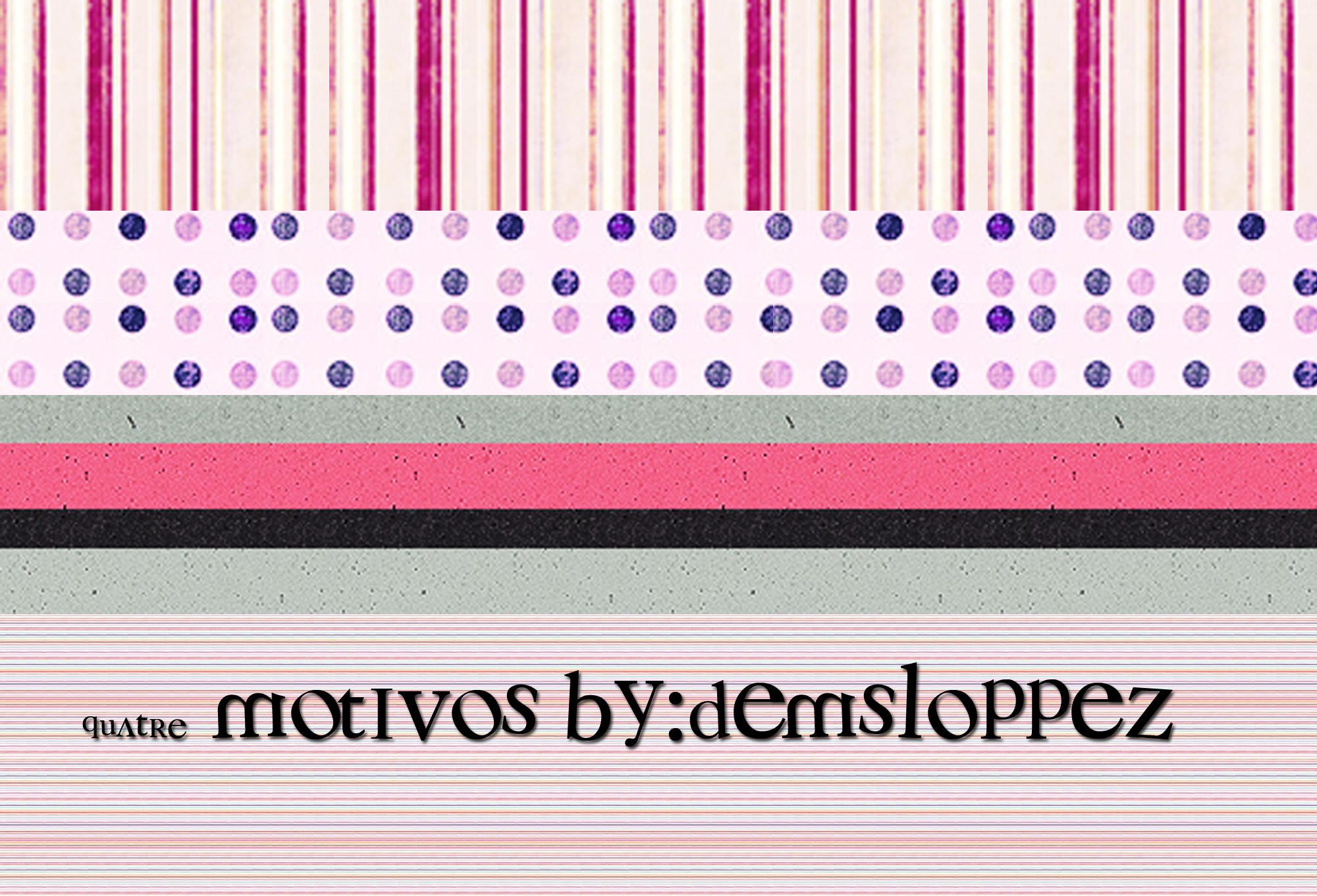 4mottiivoos+ by demsloppez