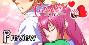 Amour sucre - Yami y Kentin