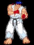 Sf3 Ryu HD