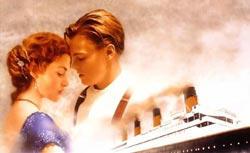 Titanic Valentine by manu