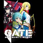 GATE [.ICO]
