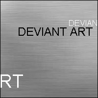 Welcome to dEvIaNt ArT