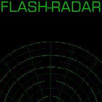 flash radar