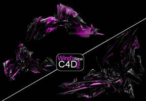 Arenia C4D Pack