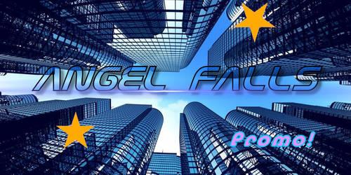 Angelfalls Promo by voradorst