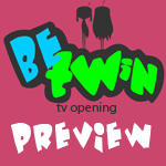 BeTwin opening (fixed framerate)