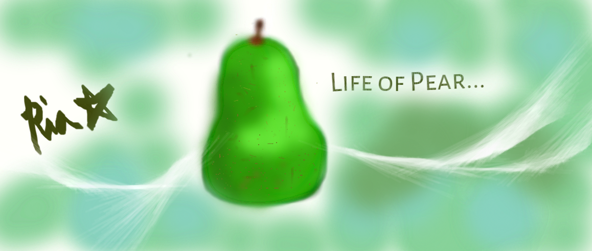 Life of Pear... by Rika-RiaStar