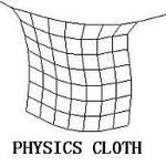 Physics Cloth