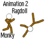Animation To Ragdoll