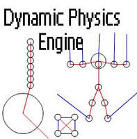 Dynamic Physics Engine by Supa-Monky