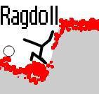 Quick ragdoll game