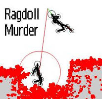 Ragdoll murder by Supa-Monky