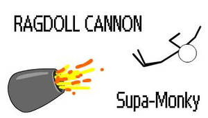 Ragdoll Cannon by Supa-Monky
