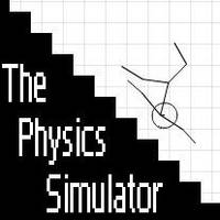 The Physics Simulator by Supa-Monky