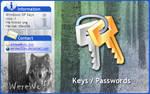 Windows XP Keys