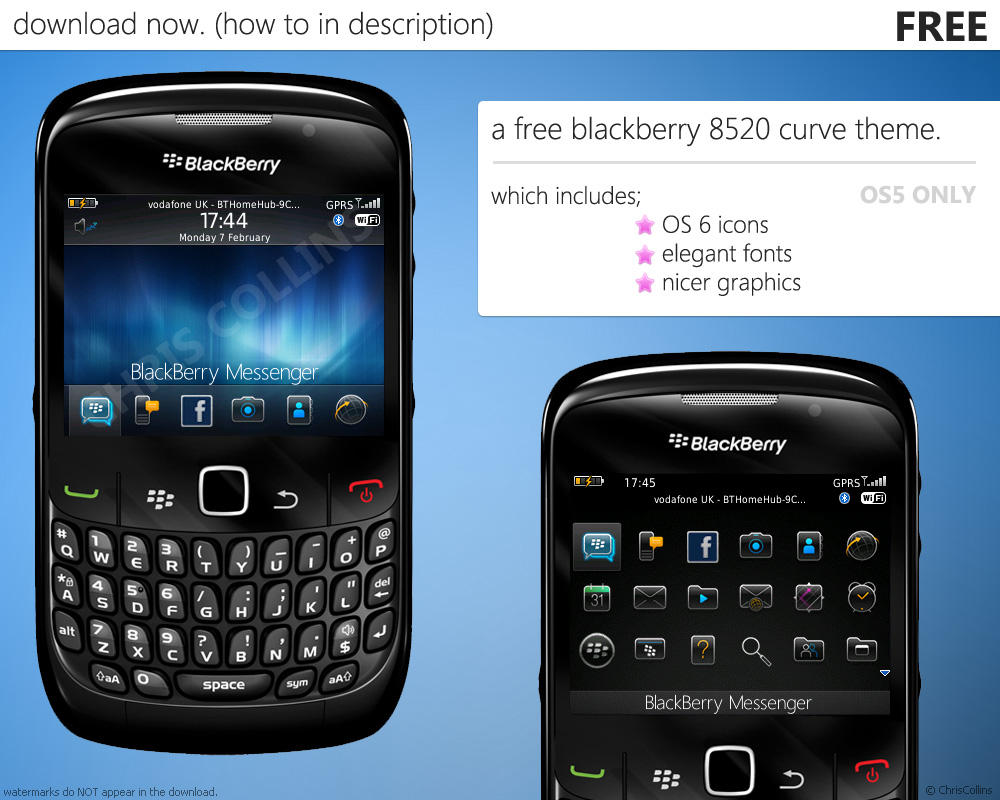 Download dating site on blackberry