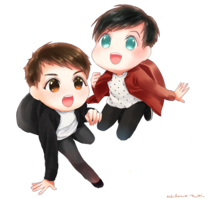 Realization dan howell danisnotonfire x reader by chloele12345 on