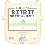 bitbit the virtual creatch by snut