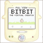 bitbit the virtual creatch