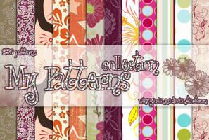 My Patterns by winxyarianna