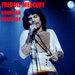Freddie Mercury: Bohemian Rhapsody (1975) by RailfanBronyMedia