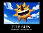 .:Soul Eater-The sun:.