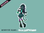 Ella Chupacabra