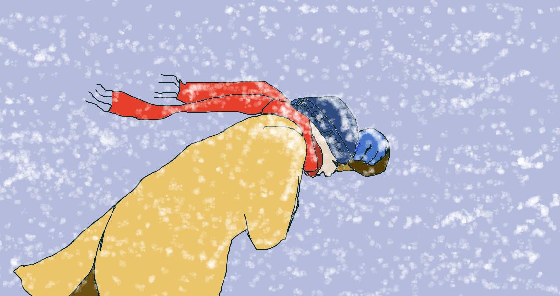 blizzard by katiejo911