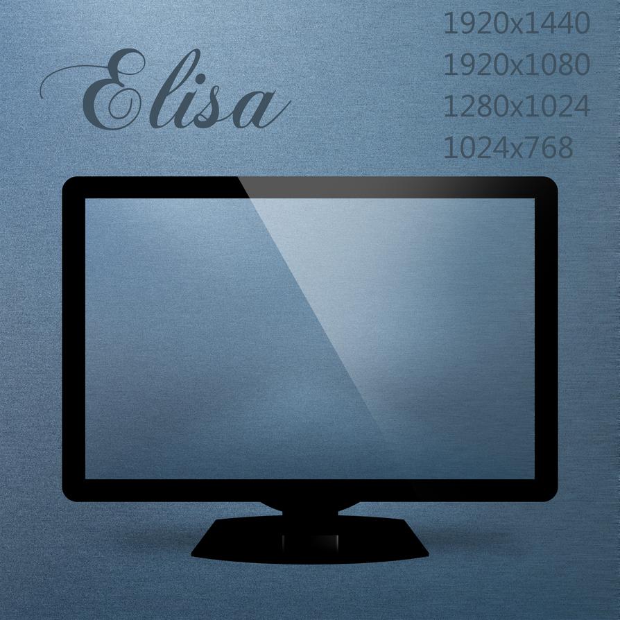 Elisa by giancarlo64