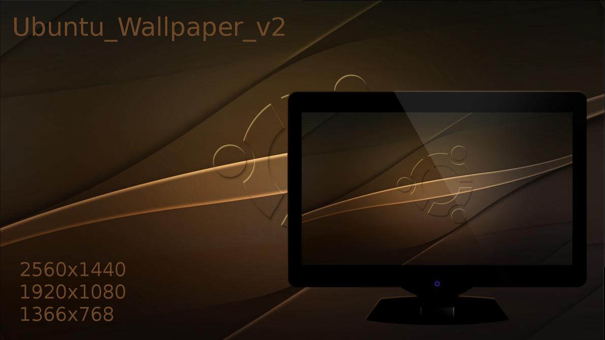 Ubuntu_Wallpaper_v2 by giancarlo64