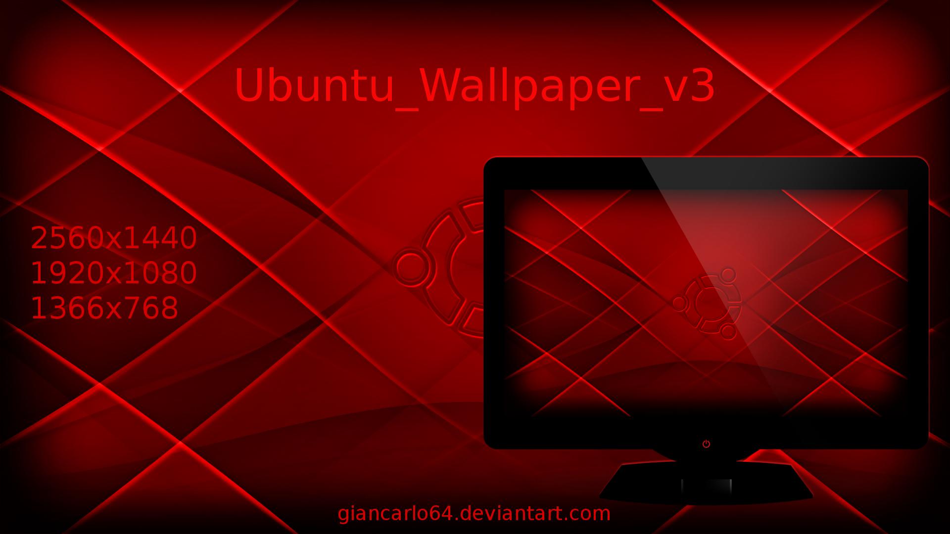 Ubuntu_Wallpaper_v3