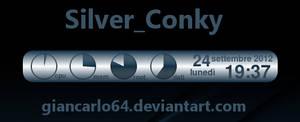 Silver_Conky