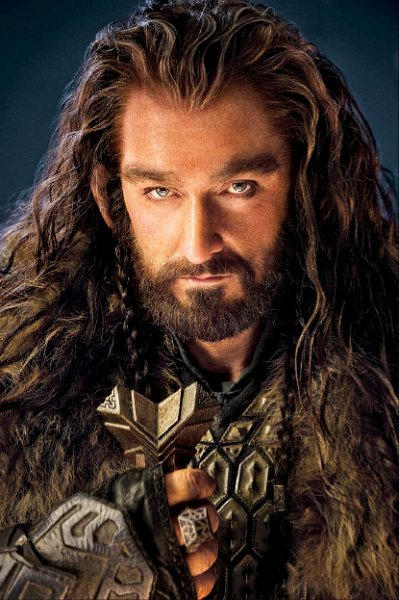 ThorinxReader: An Unexpected Crush: Confessions by